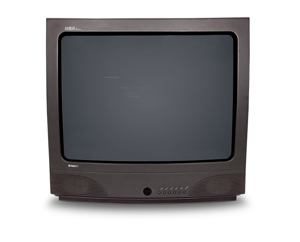 Crt Televisions Playback Technologies